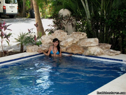 - Casa Palmas Private pool 3 bdrm sleeps up to 10