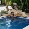 Casa Palmas Private pool 3 bdrm sleeps up to 10