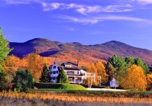 Franconia Inn, the inn to resort to Hotels & Resorts Franconia, New Hampshire