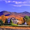 Franconia Inn, the inn to resort to! Franconia, New Hampshire Hotels & Resorts