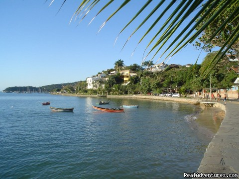 Bardot seashore close to Buzios Internacional Apart Hotel - Buzios Internacional Apart Hotel