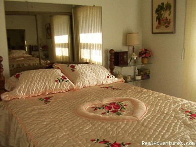 Sweetheart Suite - Luxury Waterfront Accommodation Peterborough Ont