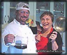 Your hosts & Robert & Suzie (#9 of 9) - Aloha Junction B&B