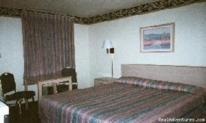 Parkside Family Inn & Suites Flagstaff FLAGSTAFF, Arizona Hotels & Resorts