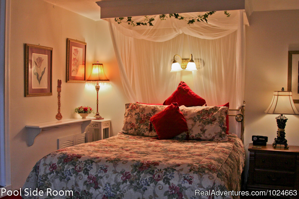 Murray House B&B | Image #5/21 | Murray House Bed & Breakfast: It's a Special Place