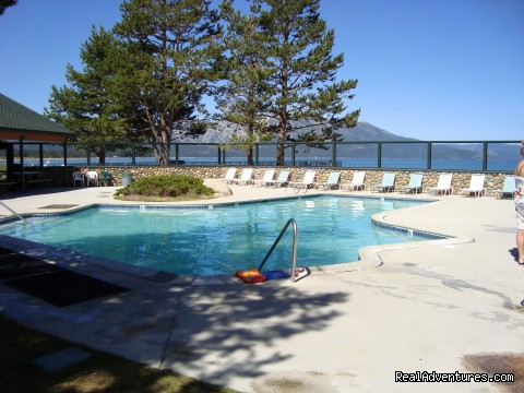 Outdoor Pool (#9 of 15) - Best Waterfront Home Hands Down. For Families