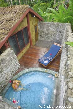 Honeymoon Suite - Maravu Plantation Beach Resort & Spa