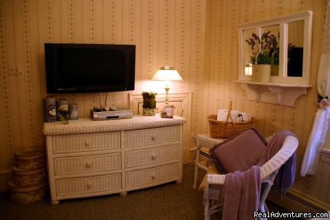 Room 3 - Carisbrooke Inn Bed & Breakfast