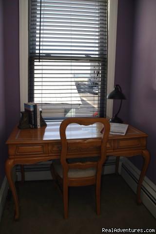 Room 6 Ocean View (#11 of 13) - Carisbrooke Inn Bed & Breakfast