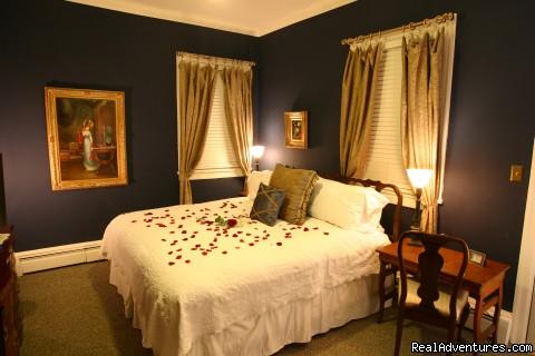 Room 2 (#12 of 13) - Carisbrooke Inn Bed & Breakfast