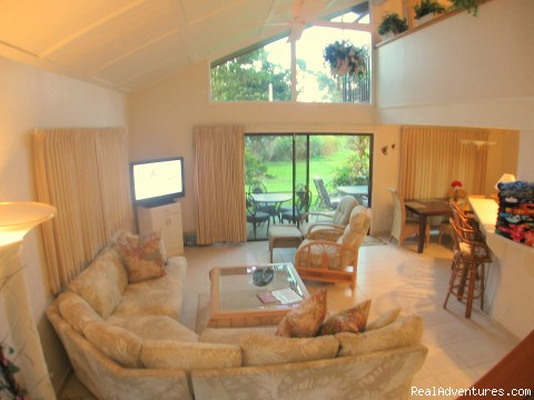 Koa Resort Luxury Townhome - Heated Pool Kihei, Hawaii Vacation Rentals