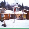 Mulvehill Creek Wilderness Inn and Wedding Chapel Revelstoke, British Columbia Bed & Breakfasts