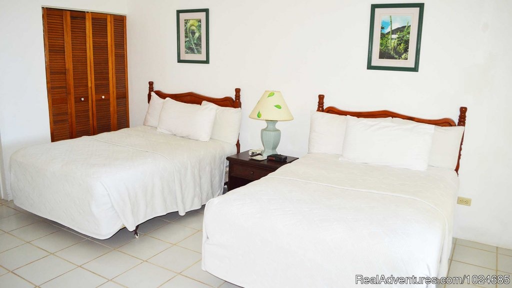 Deluxe Room | Image #15/16 | Oualie Beach Resort, Nevis