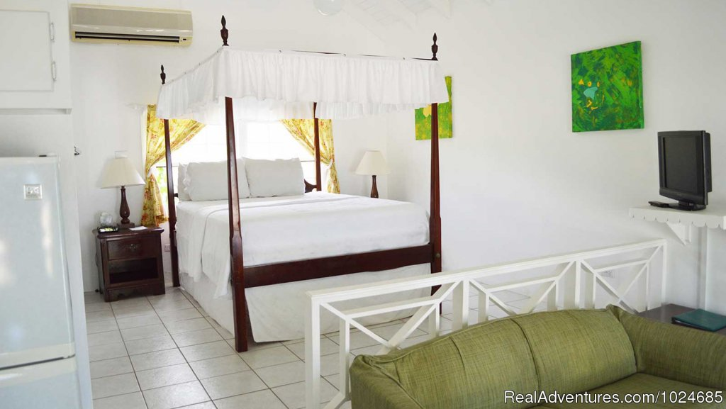 Studio | Image #13/16 | Oualie Beach Resort, Nevis