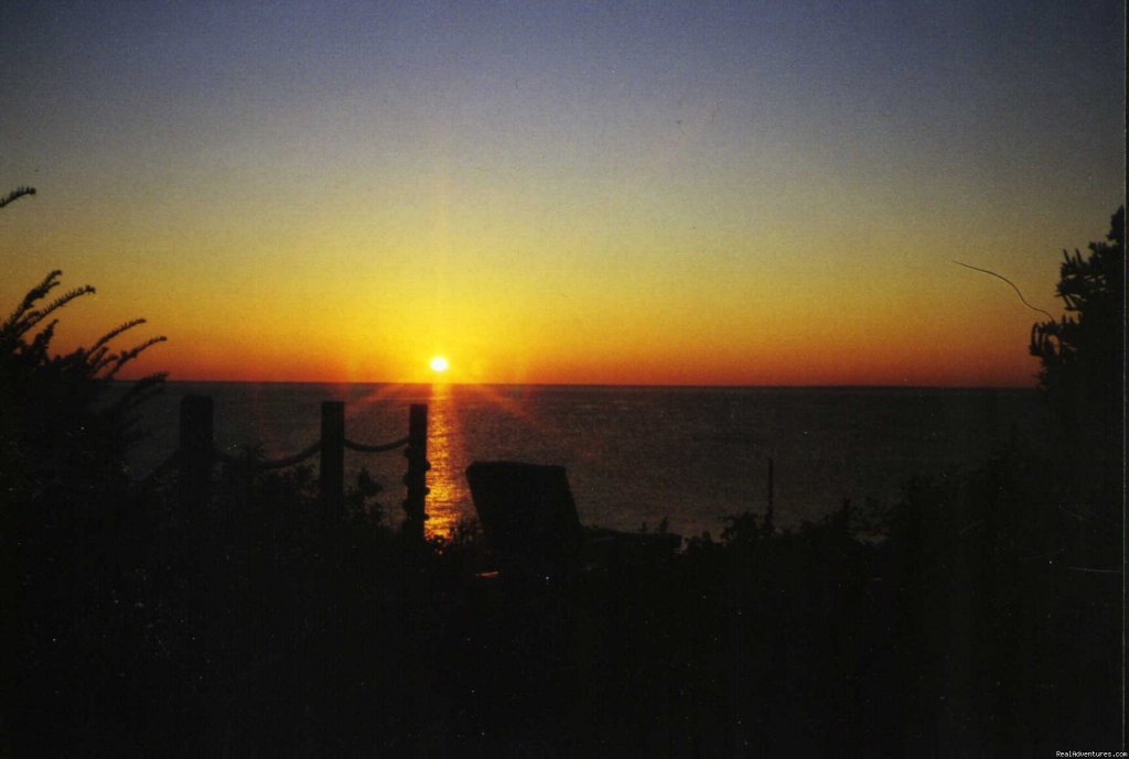 Stunning Sunrise over Cape Cod Bay | Image #13/13 | A Beach House Oceanfront Bed & Breakfast