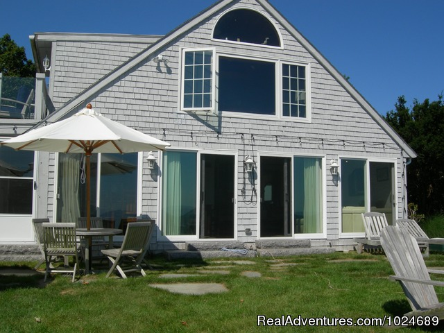 A Beach House Oceanfront Bed & Breakfast Bed & Breakfasts Plymouth, Massachusetts
