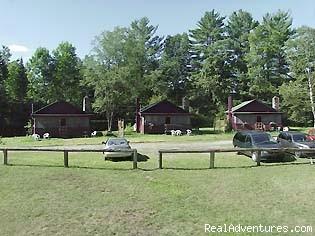 Adirondacks Cabins cabins