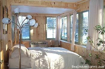 - Adirondacks Cabins