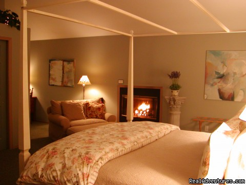 Moonbeam Suite (#4 of 11) - Romance & Spa Getaways at Lost Mountain Lodge
