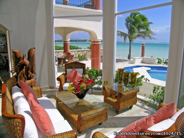 Amazing Private Villas (#5 of 26) - Riviera Maya Villa & Condo rentals
