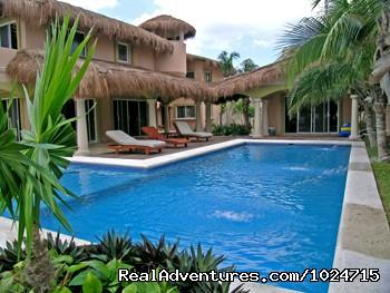 Invitingly Private Villas (#12 of 26) - Riviera Maya Villa & Condo rentals