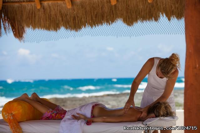 Private in-house Massages (#14 of 26) - Riviera Maya Villa & Condo rentals