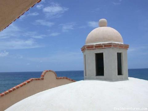 Uniquiqe Architecture (#23 of 26) - Riviera Maya Villa & Condo rentals