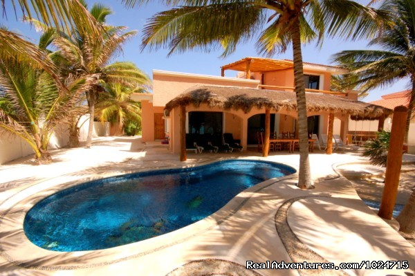 Villas Large & Small (#17 of 26) - Riviera Maya Villa & Condo rentals
