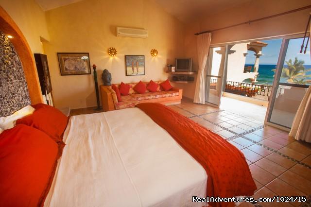 Individual Style Rooms (#20 of 26) - Riviera Maya Villa & Condo rentals