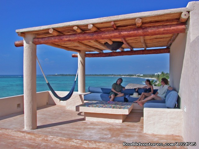 Share Time with Family & Friends (#22 of 26) - Riviera Maya Villa & Condo rentals