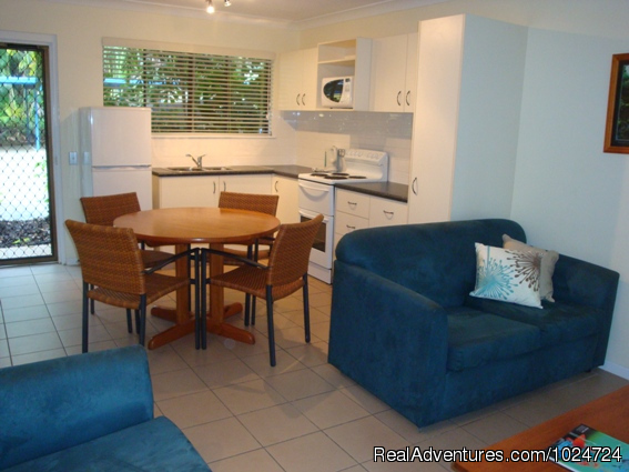 - Relax at Palms at Trinity Beach Apartments Cairns