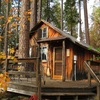 Sunset Inn- Yosemite Guest Cabins Groveland, California Vacation Rentals