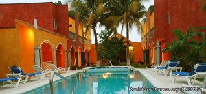 Casa Colonial, Cozumel Vacation Villas Cozumel, Mexico Vacation Rentals