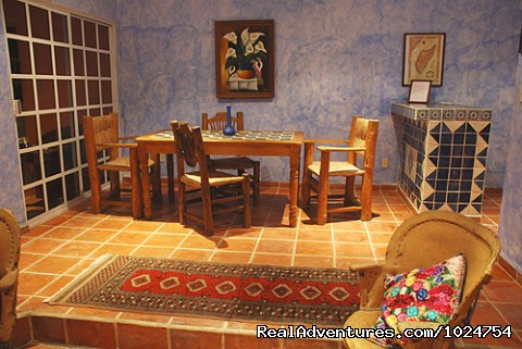 Your home away from home - Casa Colonial, Cozumel Vacation Villas