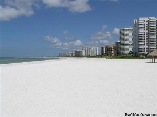 6 Miles Of Beach | Image #18/18 | Marco Island Waterfront Fun Anglers Cove Resort