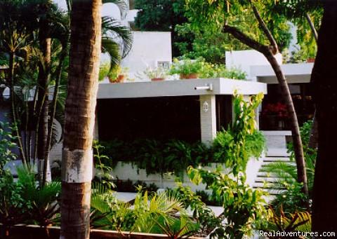 Lincoln Suite - La Casa Blanca Guesthouse