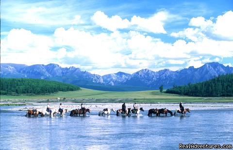 Uncommon adventures awaits you! - Selena Travel Mongolia