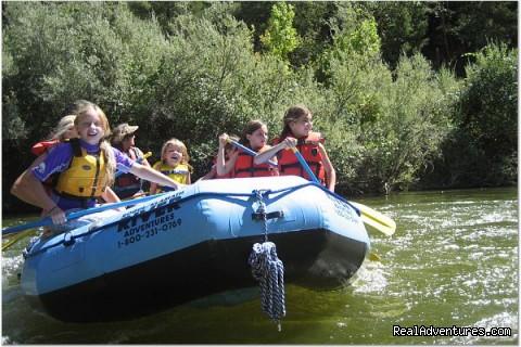 Rogue River Rafting - Oregon's Rogue River | Indigo Creek
