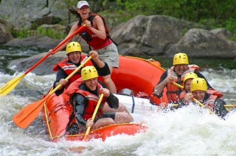Guides (#7 of 16) - Adirondac Rafting Company