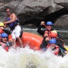 Adirondac Rafting Company Indian Lake, New York Rafting Trips