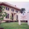 President Taft's home