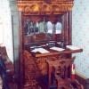 Desk at Pres. Taft's home