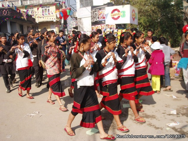 Culture - Nepal Highlights