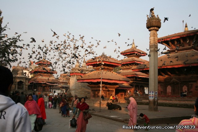 World Heritage - Nepal Highlights