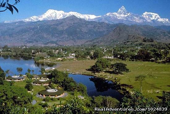 nepal highlights  kathmandu  nepal sight seeing tours realadventures