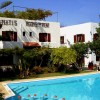 Summer Lodge Hania, Crete, Greece Bed & Breakfasts