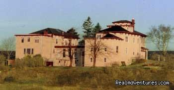 Italianate architecture at it's finest - Saint John's finest five star B&B