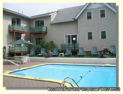 Town & Country Motor Inn Lake Placid, New York Hotels & Resorts