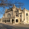 Travel to Romania Sight-Seeing Tours Constanta, Romania