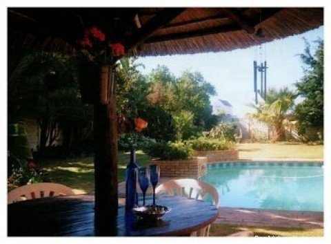 Mediterranean styled Avocet Cape Town Villa Private  guest house offers Rooms, B&B or self catering.